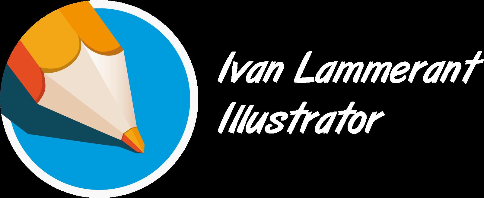 Ivan Lammerant, illustrateur à Namur. Illustrations jeunesse, illustrations en tout genre, illustrations pour sites internet [ Namur - Wallonie - Belgique - France - Luxembourg ]